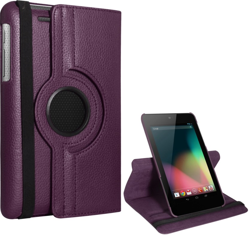 DMG Book Cover for Asus Google Nexus 7 1st Generation 2012