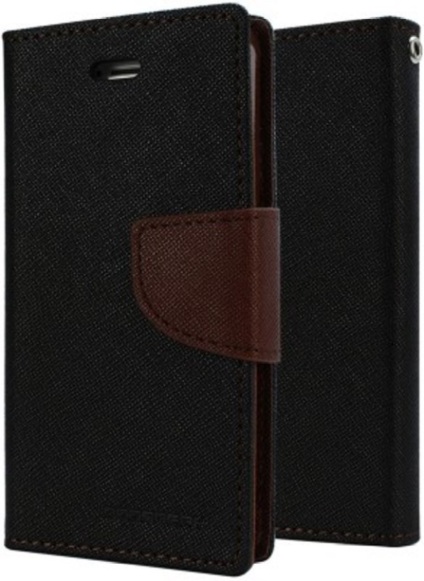 mCase Flip Cover for Samsung Galaxy S4 S9500