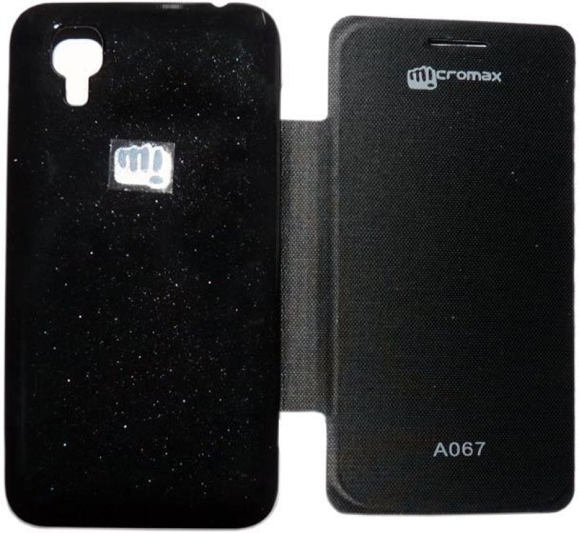 Pear Impossible Glass for Micromax A-067
