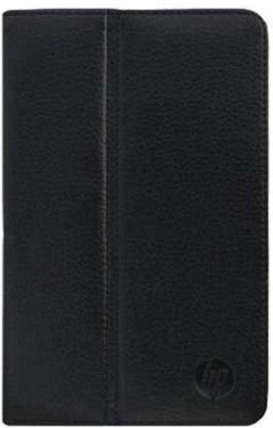 HP Front & Back Case for Hp Slate 7 Tablet