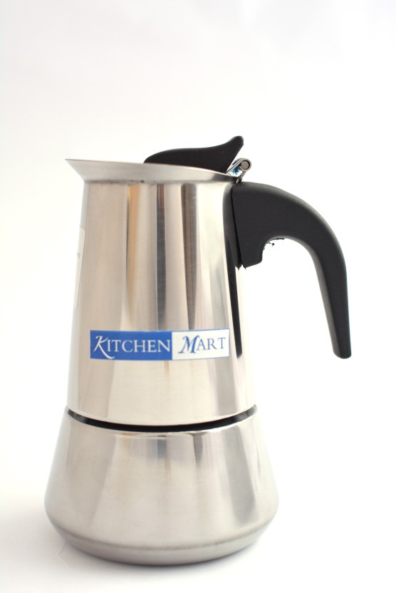Kitchen Mart KMCP06 6 cups Coffee Maker