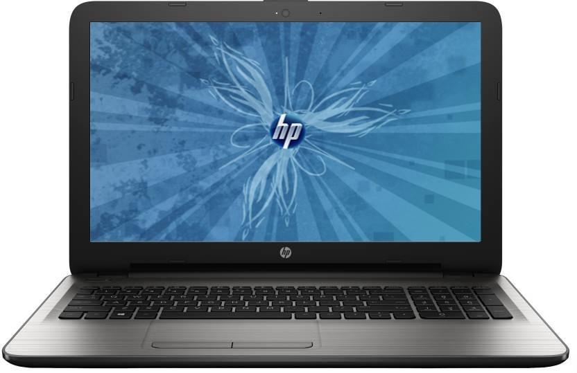 HP Core i3 5th Gen - (4 GB/1 TB HDD/DOS) 15-be005TU Laptop