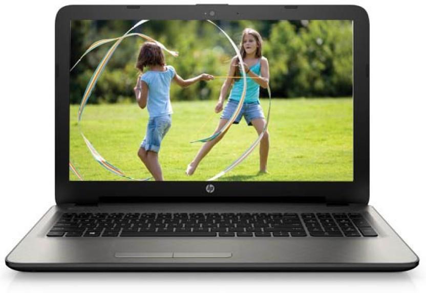 HP Core i3 5th Gen - (4 GB/1 TB HDD/DOS/2 GB Graphics) 120TX Laptop