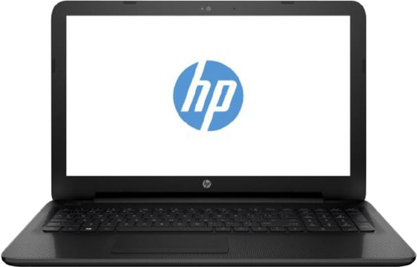 HP Core i3 4th Gen - (4 GB/1 TB HDD/DOS) 15-ac042TU Laptop
