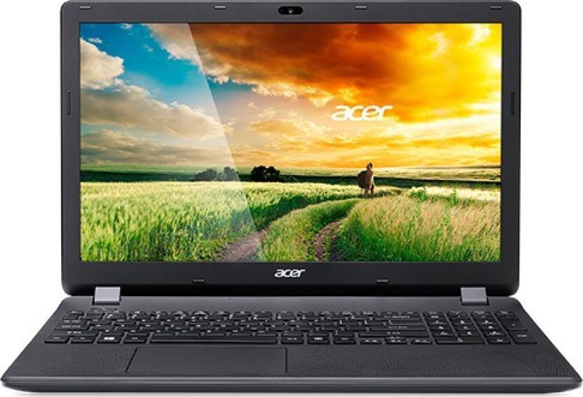 Acer Aspire Celeron Dual Core 3rd Gen - (4 GB/500 GB HDD/Linux) ES1-531 Laptop