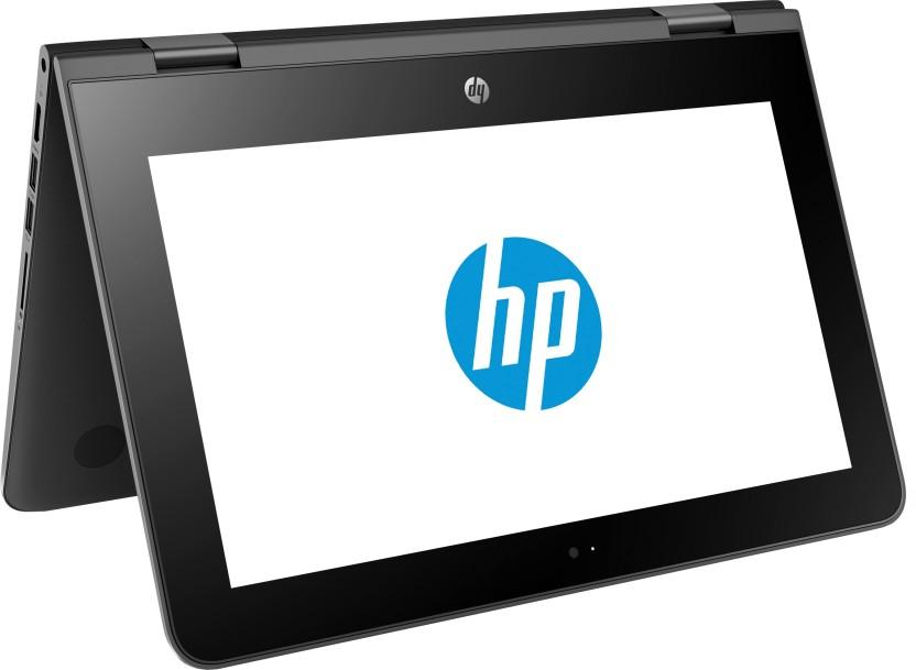 HP Pavilion Pentium Quad Core - (4 GB/500 GB HDD/Windows 10 Home) 11-AB005TU 2 in 1 Laptop