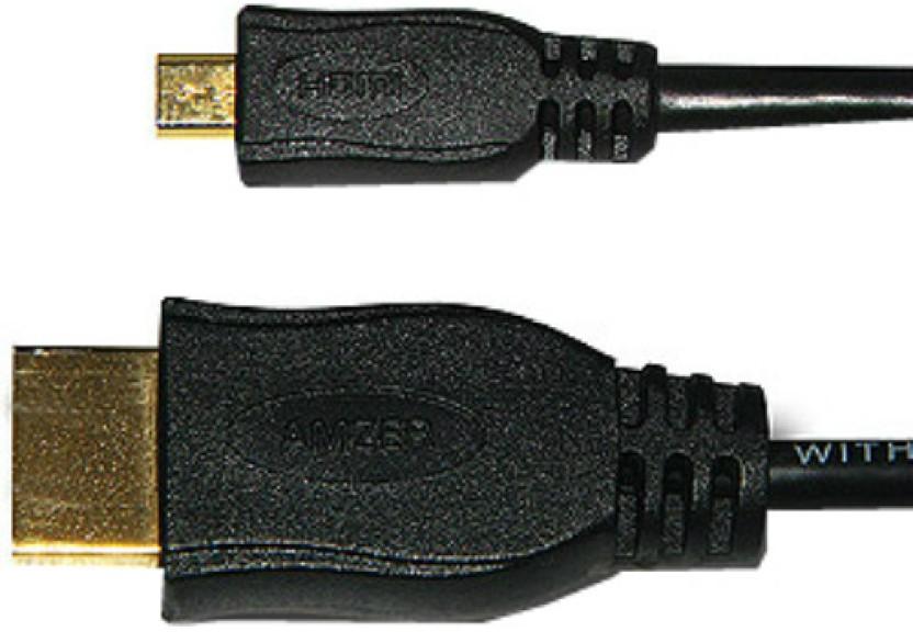 Capdase AV00-B001 HDMI Cable