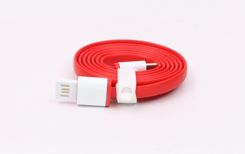 Gadget Phoenix Fast Charge/Charging Rapidly Black 3A (56k ohm pull-up resistor) USB C Type Cable