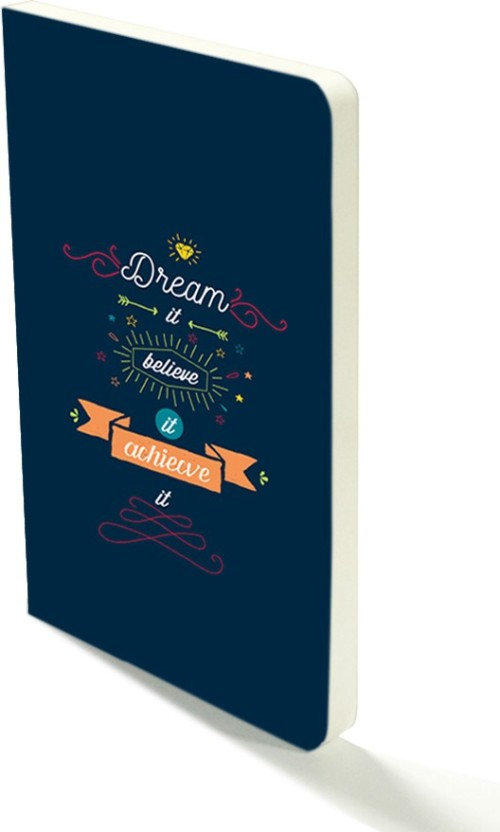 Inkflap A5 Journal
