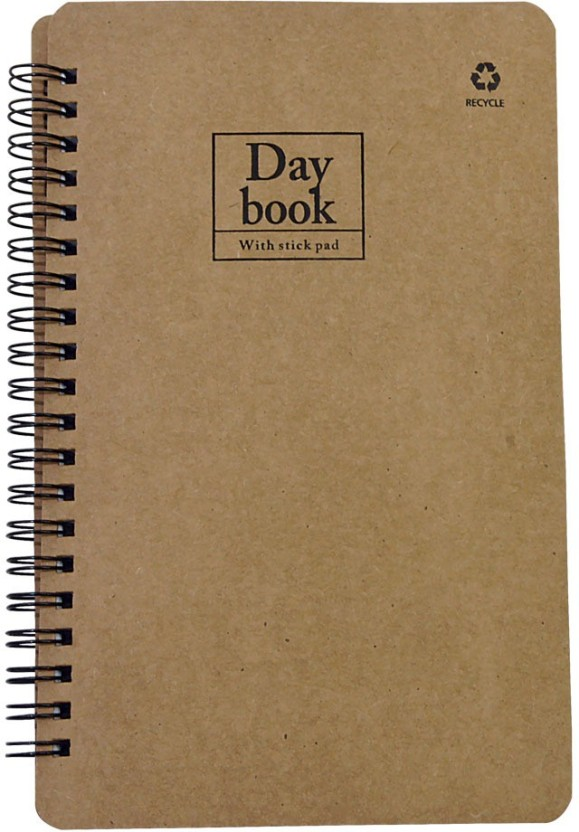 Imagine Products B6 Notebook