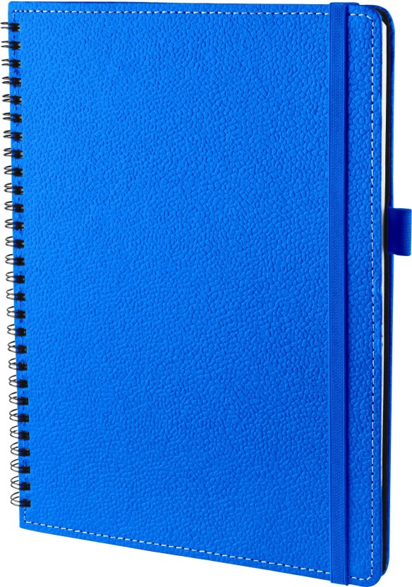Eco-Leatherette B5 Notebook