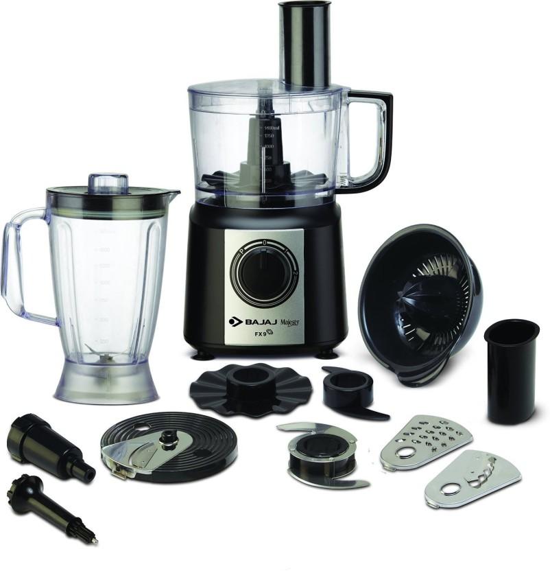 Bajaj Majesty FX9 700 W Food Processor