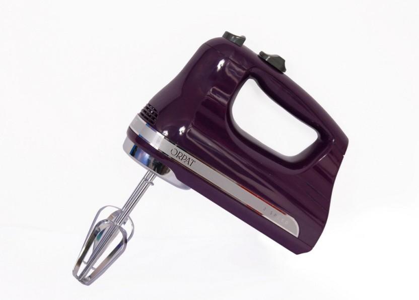 Orpat Ohm-217 Onlx Black 200 W Hand Blender