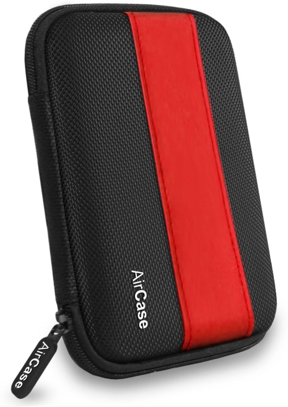 Airplus Pocket Hard Drive Pouch 2.5 inch External Hard disk cover