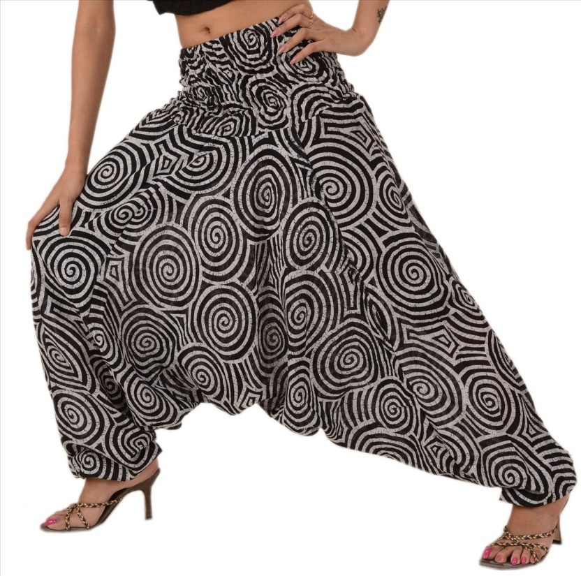 Skirts & Scarves Printed Cotton Women