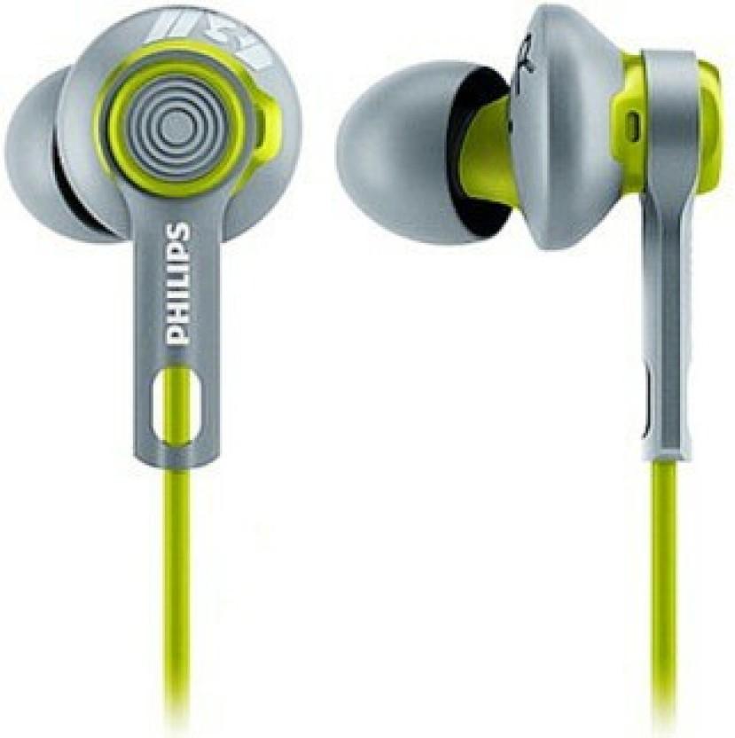 Philips SHQ1200TLF/00 Headphone