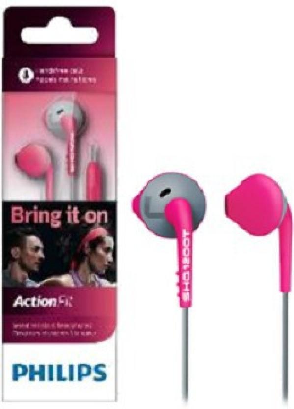 Philips SHQ1200TPK/00 Headphone
