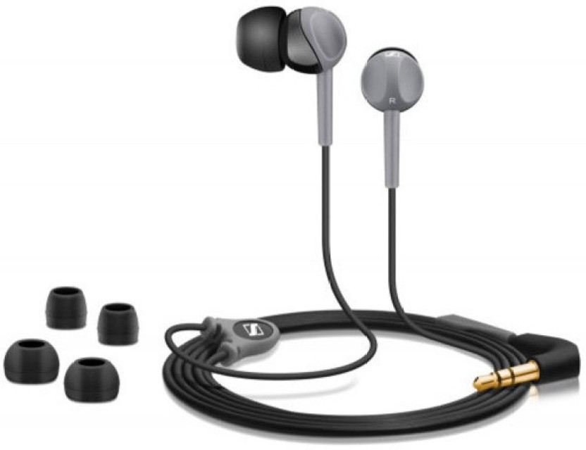 Skullcandy S2DUYK-343 Wired Headset with Mic