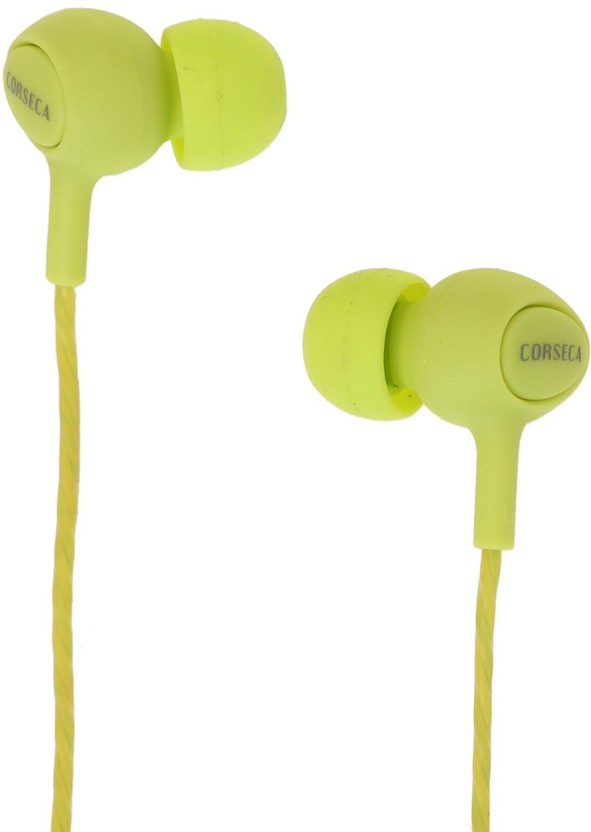 Amaze US ST-001-Lace-Green Headphone