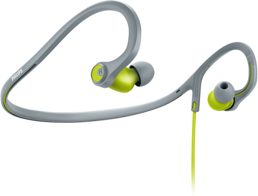 Philips 4300 Headphone