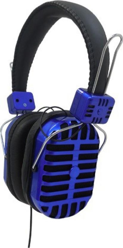 Rich Walker RW_KFM_EAR_BLUE Headphone