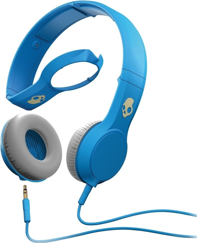 Skullcandy S5CSDY-220 Wired Headset with Mic