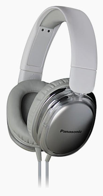 Wellcare Zipper Handfree For Panasonic P31 Wired Headset with Mic