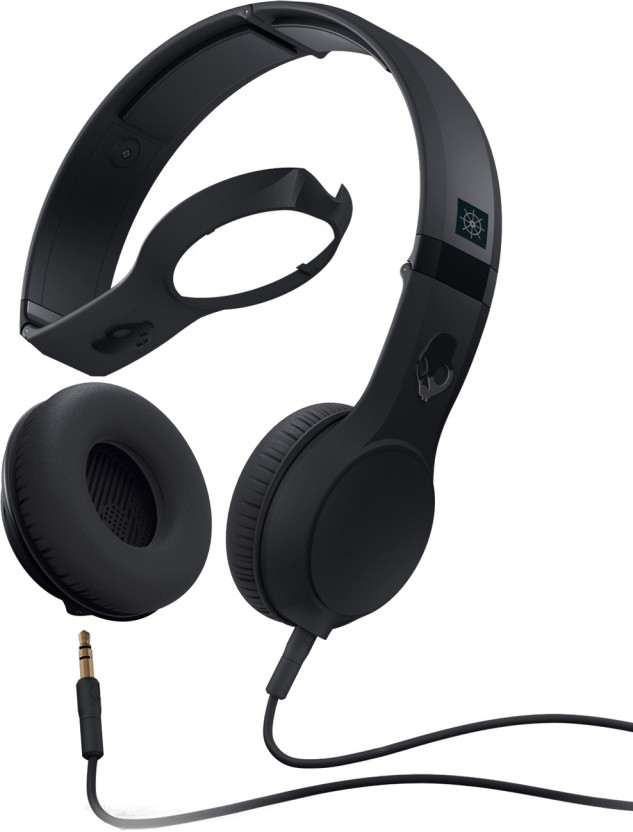 Skullcandy S5CSDY-161 Wired Headset with Mic