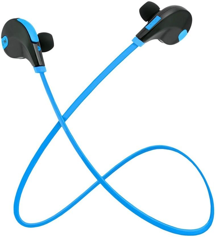 Rymemo PA0002-G4 Bluetooth Headset with Mic