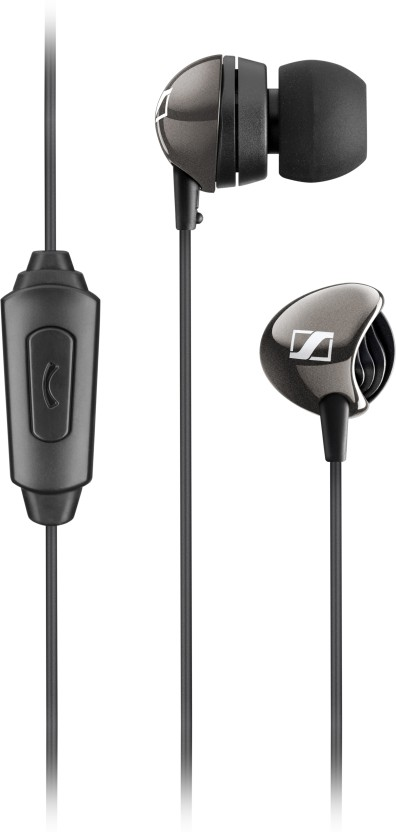 Sennheiser CX 275s Wired Headset with Mic