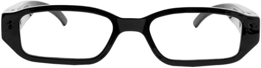 VibeX ™ 720 Pixel Video Eyewear Glasses Mini DVR /Sunglasses Inbuilt 4GB Memory 1 Channel Home Security Camera