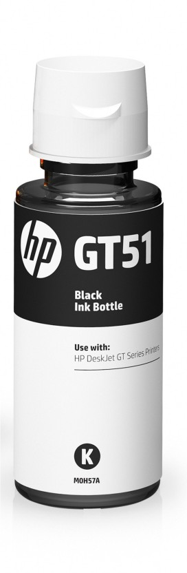 HP GT Single Color Ink