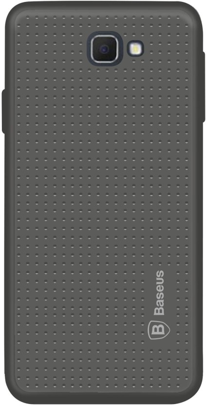 Deltakart Back Cover for Gionee Pioneer P5L