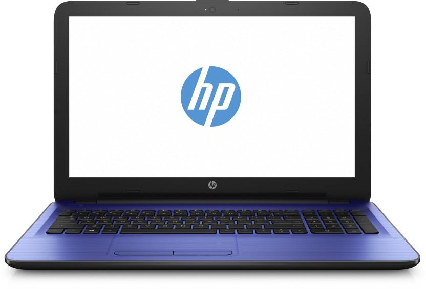 HP Core i3 6th Gen - (4 GB/1 TB HDD/DOS) 15-be017TU Laptop