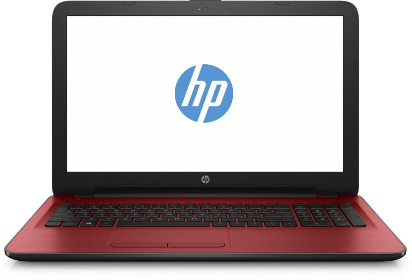 HP Core i3 6th Gen - (4 GB/1 TB HDD/DOS) 15-be018TU Laptop