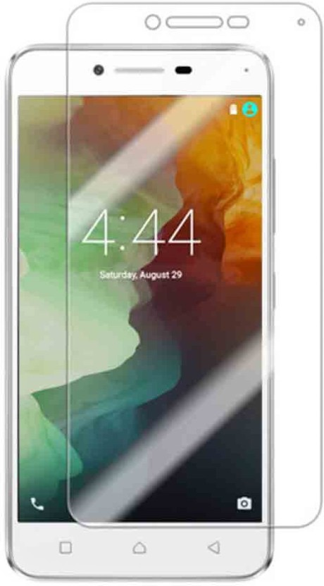 Mobi Square Tempered Glass Guard for Gionee Pioneer P5L