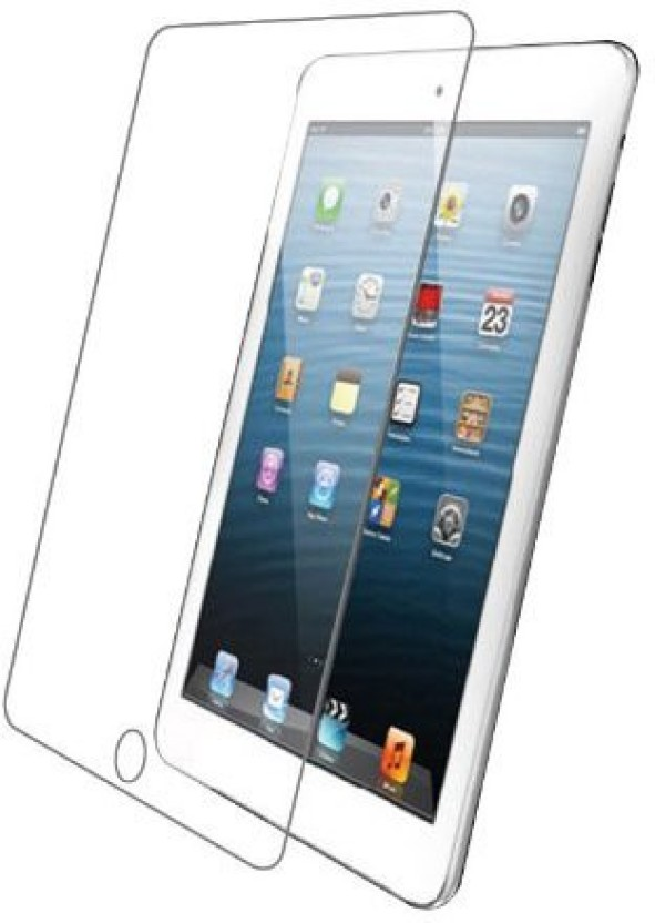 Cell Planet Tempered Glass Guard for Apple iPad Mini, Apple iPad Mini 2, Apple iPad 3, Apple iPad 4