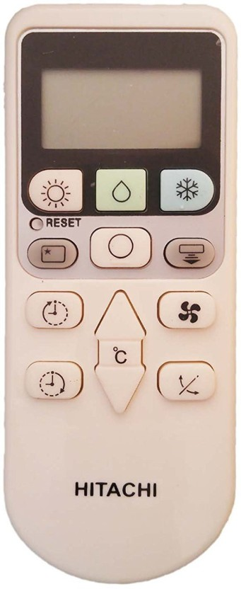 Fox HITACHI AC155 Remote Controller