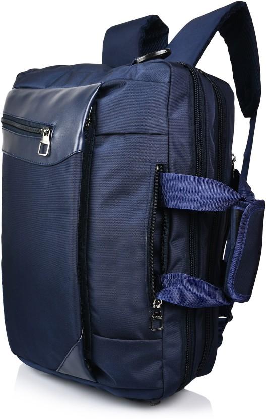 Suntop DexBlue 16 L Backpack