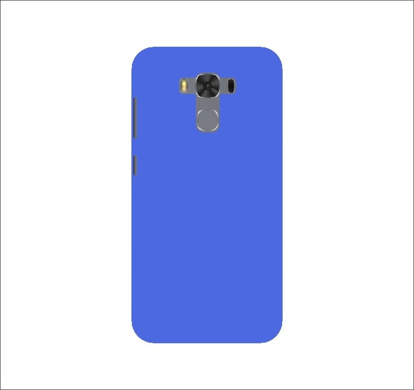 """Case Creation Back Cover for Asus Zenfone3 Max 5.5\"""" inch ZC 553KL"""