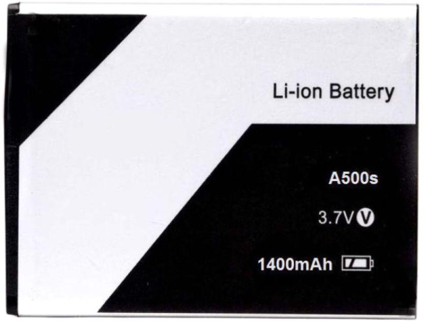 Koloredge Mobile Battery For XOLO A500S