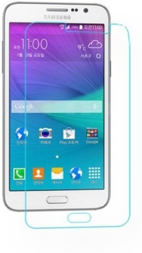 AMETHYST Tempered Glass Guard for Samsung Galaxy Grand I9082
