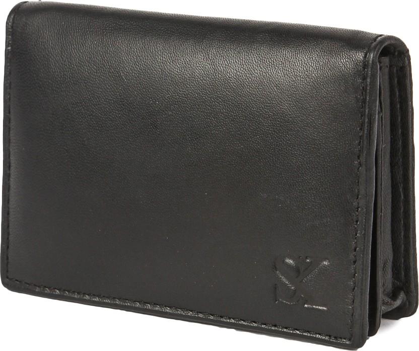 Styler King Genuine Leather 6 Card Holder