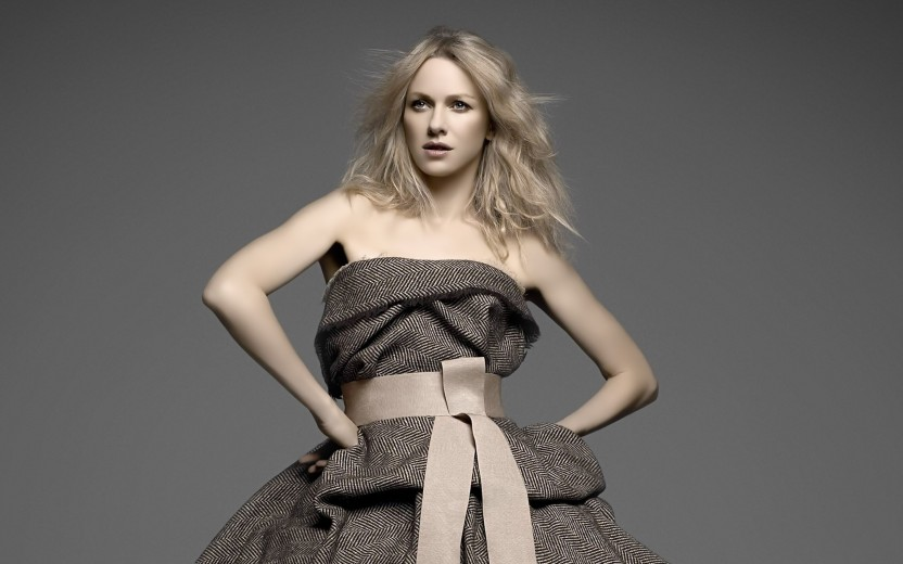 Celebrity Naomi Watts Actresses United Kingdom HD Wall Poster Photographic Paper