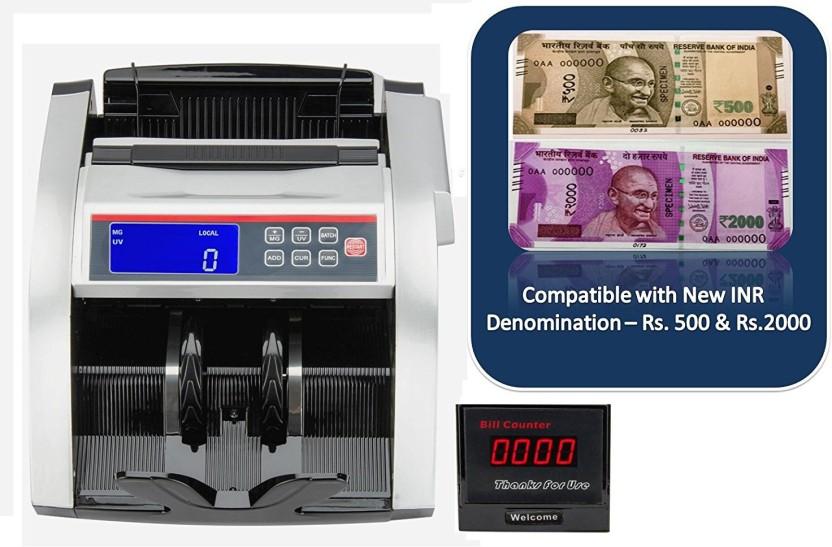 Stok ST-MC03 Note Counting Machine