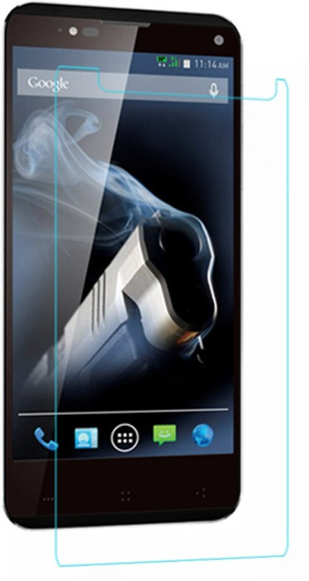 Magic Tempered Glass Guard for Xolo Play 8X 1200 Tempered Glass
