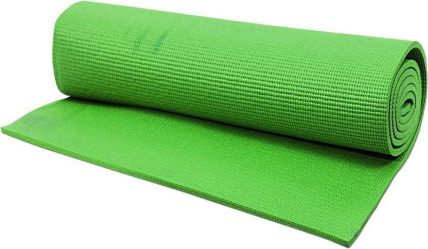 Planet R Superfit 24x68 Green 4 mm Yoga Mat