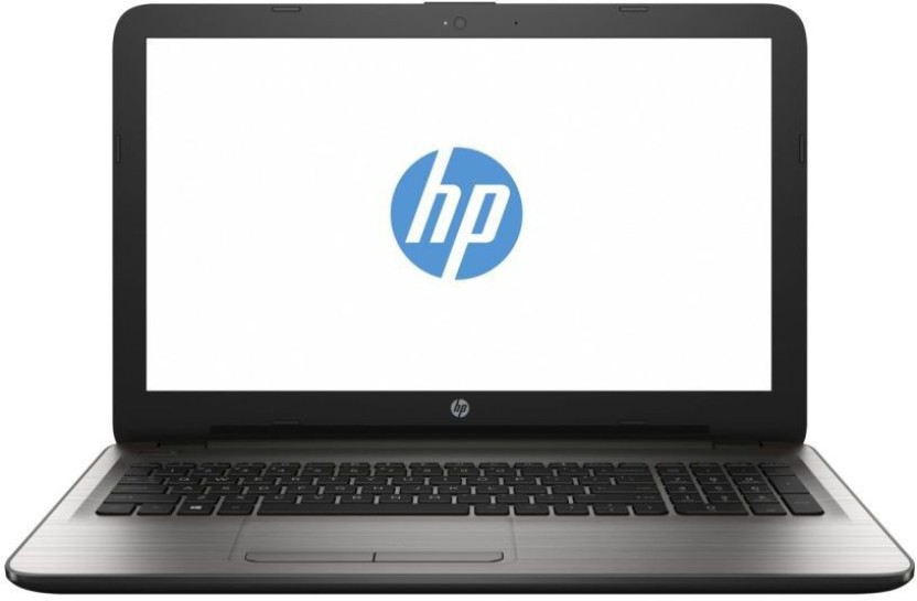 HP Pavillion Core i5 6th Gen - (4 GB/1 TB HDD/Windows 10 Home) 15-AY554TU Laptop
