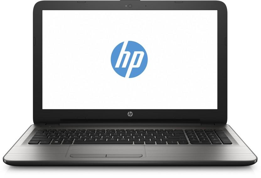 HP Core i5 6th Gen - (4 GB/1 TB HDD/DOS/2 GB Graphics) 15-be015TX Laptop