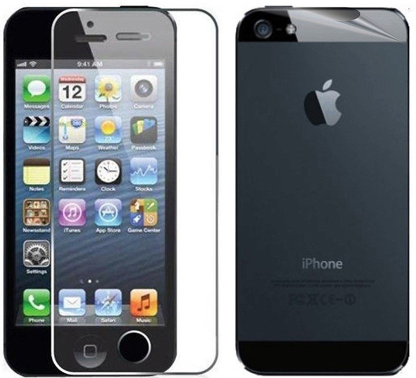 """Catone Tempered Glass Guard for Apple iPhone 6,4\""""7"""